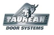 Taurean Door Systems Logo JPG